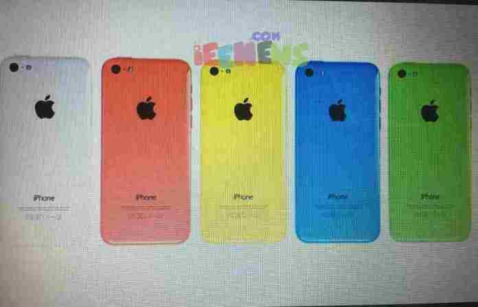 Apple iPhone 5c Full Specifications and features