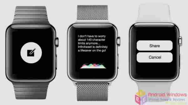 Apple watch: How to Read and reply to messages on Apple watch