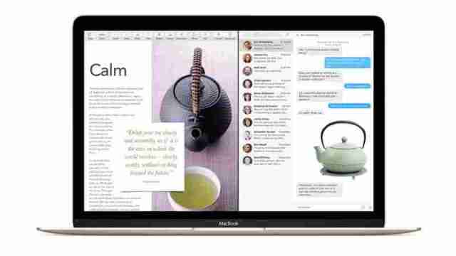 How to send and receive texts on your Mac: Sync SMS texts and iMessages using the Messages app in El Capitan Mac OS X El Capitan lets you send, receive and sync all the SMS text messages from your iPhone. We explain how to use Messages/iMessage on your Mac