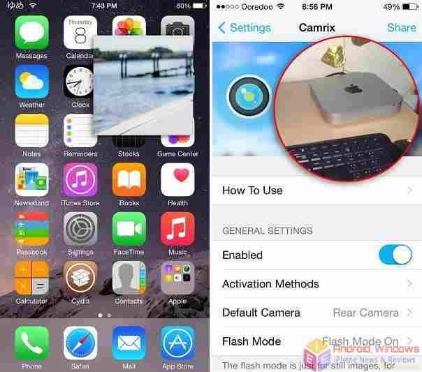 How to use Cydia - Must have Cydia tweaks and apps