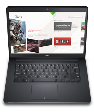 Dell Inspiron 14 5000 Series Laptop Review