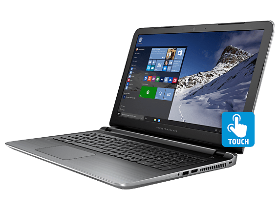HP Pavilion Notebook review