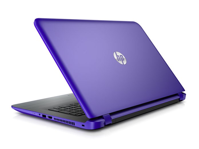 HP Pavilion 15z Laptop