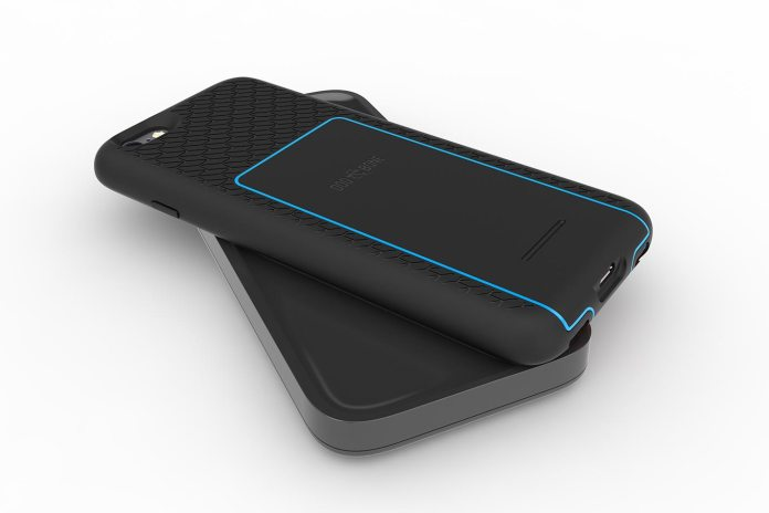 iPhone 7 Wireless Charging is coming till that Get this Wireless case