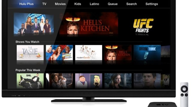 Apple trying to stream and create original TV shows, chasing Netflix and Amazon