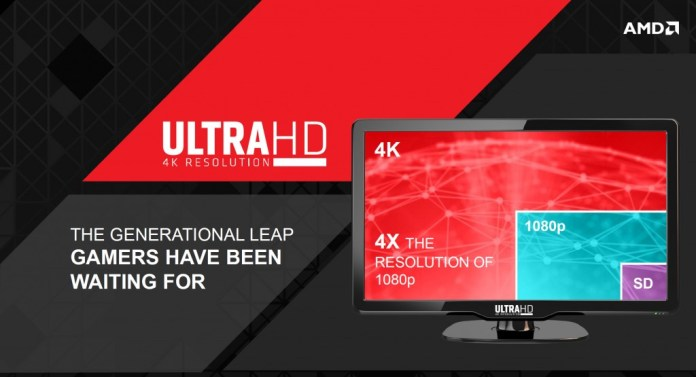 AMD-4K - PlayStation 4.5 (4K) is available