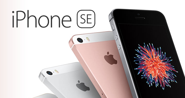 Apple iPhone SE Smaller and Cheaper