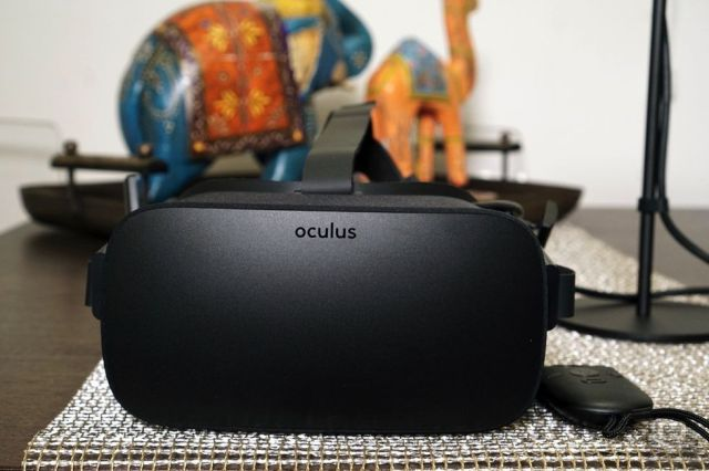 Oculus Rift review and Oculus Rift price