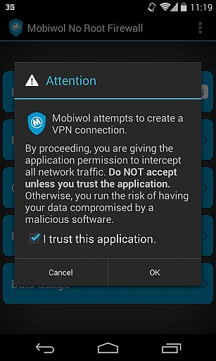 Best android firewall without root: How to block apps from accessing the internet on Android OS