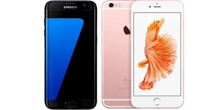 OLED-Based iPhone