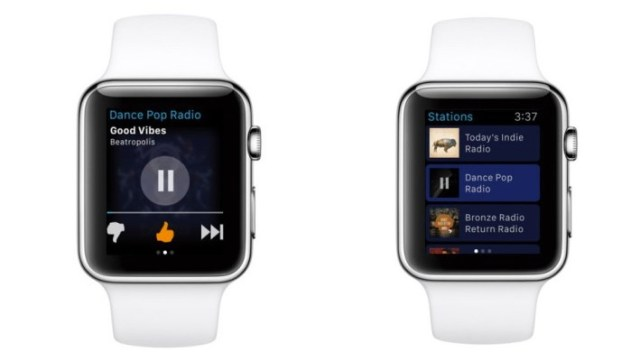 Best apple watch apps: Pandora