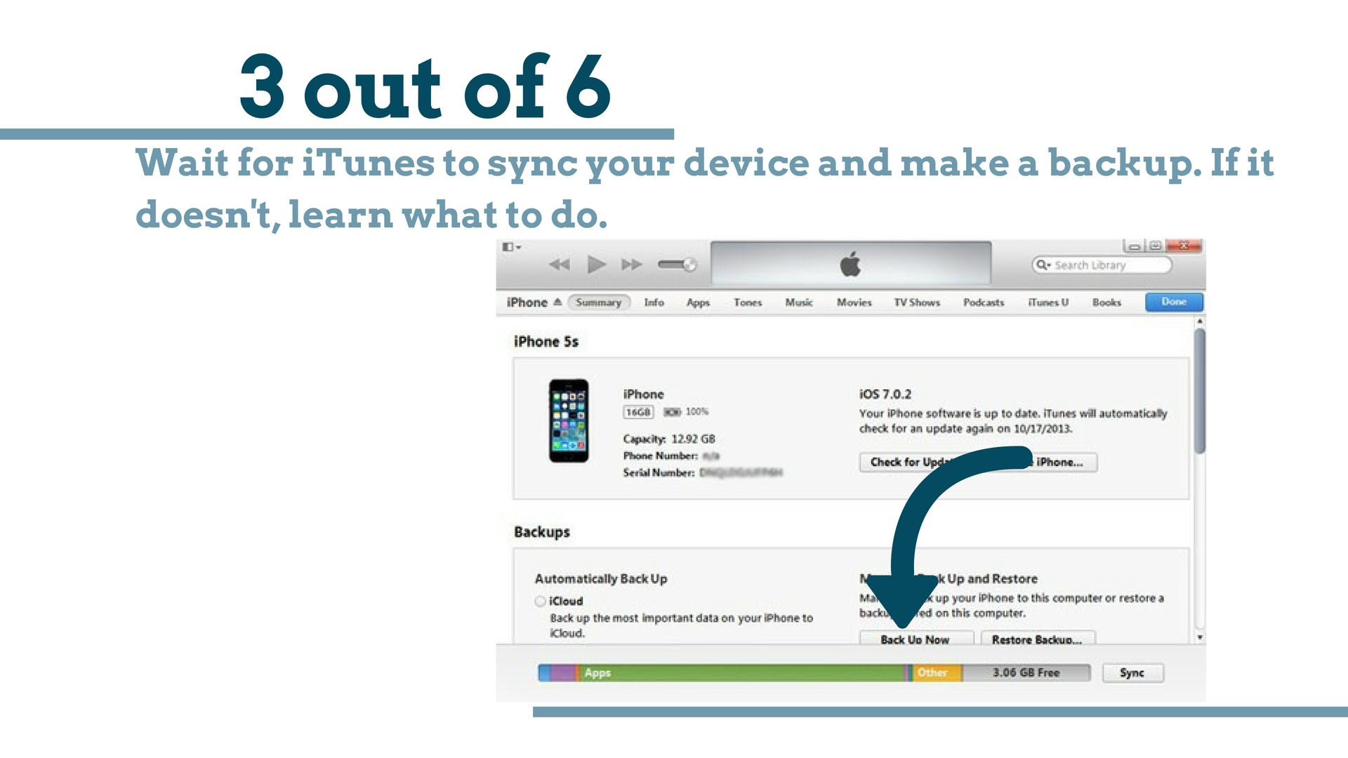 Make A Backup: How To Bypass Iphone 4 Passcode Using Icloud