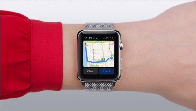 Best apple watch apps: Maps