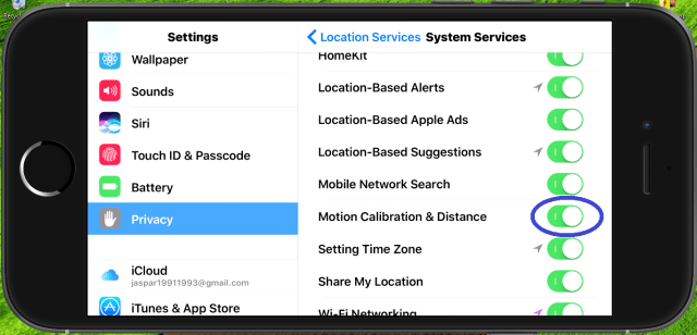 Motion Calibration & Distance is turned on: Apple watch not counting steps? Apple watch not counting steps Correctly? Apple watch not counting steps accurately? Apple watch not tracking steps?