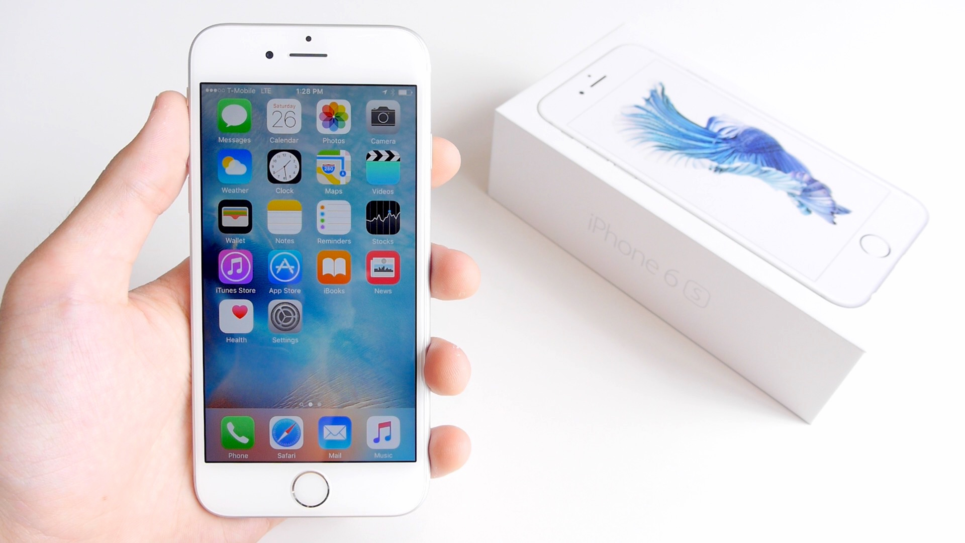 How to Fix Your sim played a tone iPhone 6 message Vodafone and others