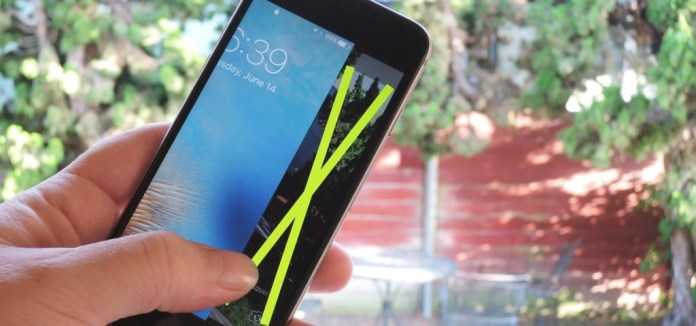 How to turn off iPhone flashlight On iOS 10: iPhone 6, iPhone 7: Turn off iphone flashlight