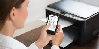 How to print from an iPhone, iPad, iPod Touch