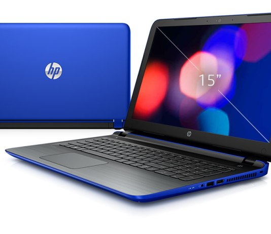 HP Pavilion 15z Laptop