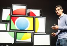 Chrome is already the most used browser