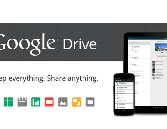 How to add files to google drive from iPhone, iPad