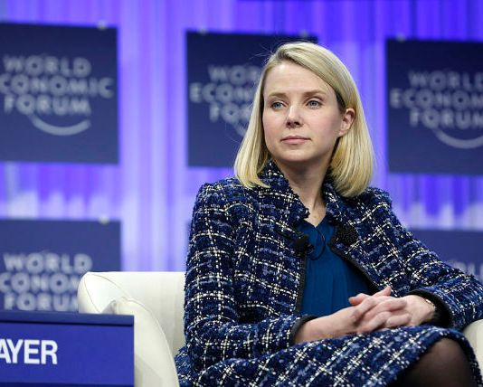 Marissa Mayer's salary was reduced to 6 million in 2015