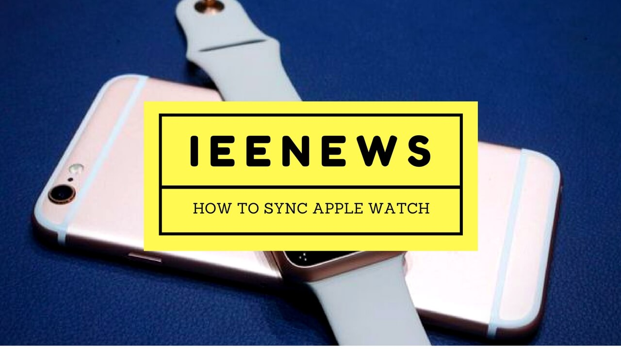 how to manually sync iphone