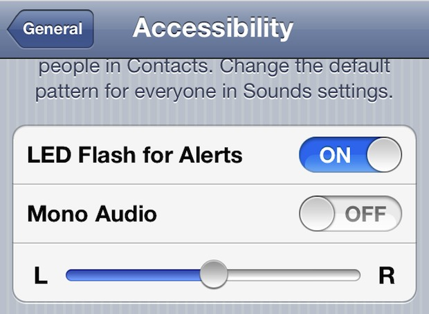 How To Turn On Flashlight On Iphone S When Ringing