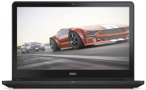 Dell Inspiron i7559-763BLK Laptop For Engineering Students