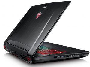 MSI GT72VR Dominator Pro-448 Gaming Laptop: Best MSI gaming notebook or Best MSI Gaming Laptop in February 2017