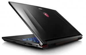 MSI VR Ready GE72VR Apache Pro-009 Gaming Laptop