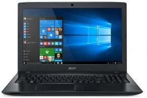 Acer Aspire E 15 E5-575G-53VG Laptop For FL Studio: Best laptop for music production