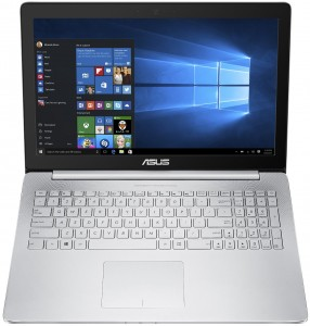 ASUS ZenBook Pro UX501 Programming Laptop: Best laptops for programmers