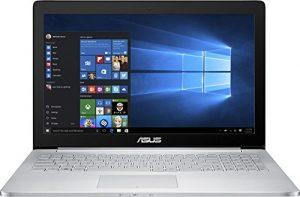 ASUS Zenbook Pro Laptop UX501VW-XS74T