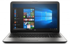 HP Notebook 15-ay011nr Best Programming laptop