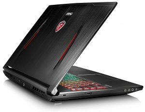 MSI GT62 Dominator Pro-238 Gaming Laptop: best gaming laptop under 2000 in 2017