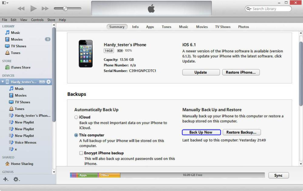 How to delete reset iPhone or iPad: How to back up an iPhone or iPad