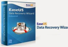 EaseUS Data Recovery | Recover Deleted or Formatted data on Windows PC