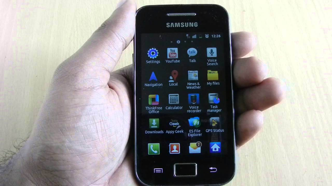 how to make a screenshot on a samsung galaxy s4