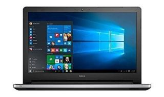 Dell Inspiron 15 i5555-2866SLV Touchscreen best gaming laptops under 400 cheap good gaming laptop under $400 dollars