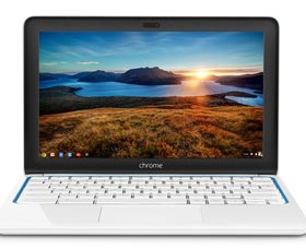 Best Laptop for College: HP Chromebook 11
