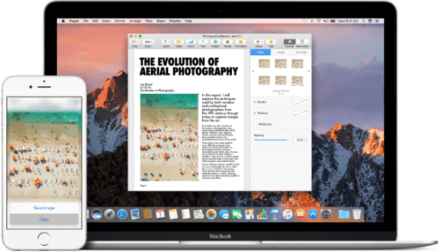 Universal clipboard Mac: How to use Universal Clipboard on your Mac