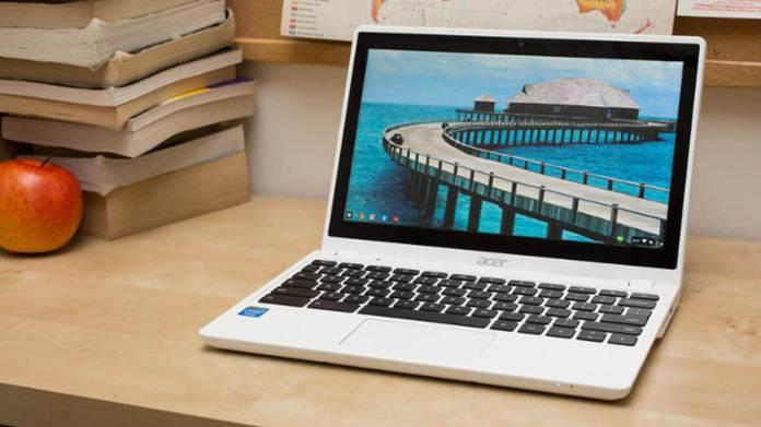 The best Chromebooks of 2017, chromebook reviews cnet