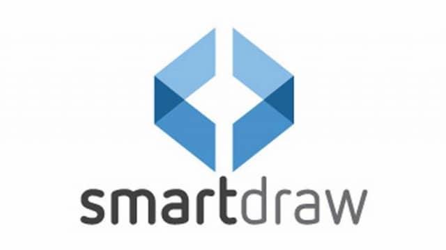 Smartdraw Entity relationship diagram tool