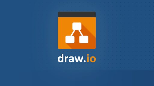 ER diagram tool draw.io