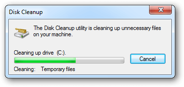 Disk Cleanup How to delete temporary files in Windows 10 and get more disk space