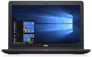 Dell Inspiron i5577-7359BLK-PUS Laptop Best laptop for photo editing