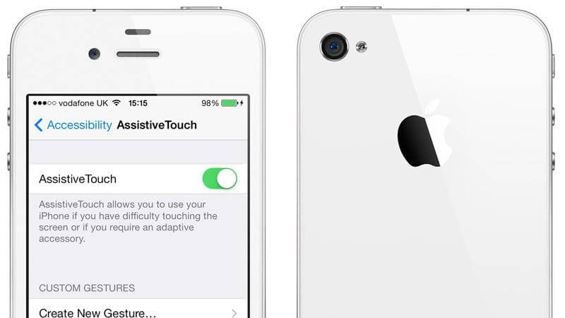 How to turn on iPhone without power button, How to turn off an iPhone with a broken lock button, Turn off iPhone without Power Button