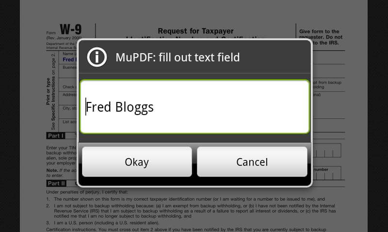 MuPDF Alternatives to Nitro PDF Reader
