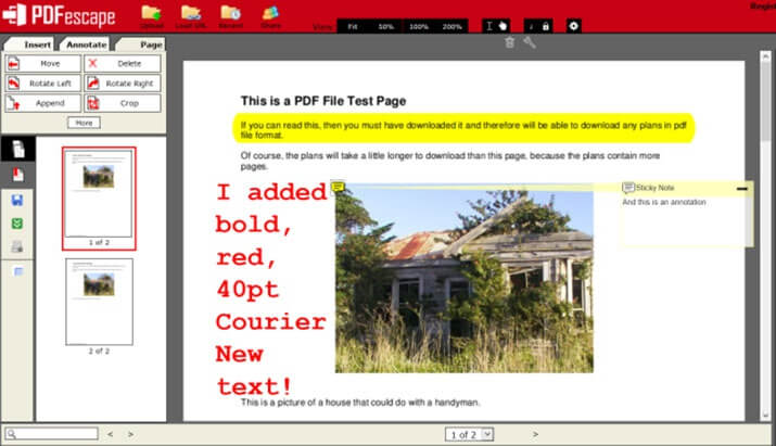 editor free online | the best tools to edit  documents online ...