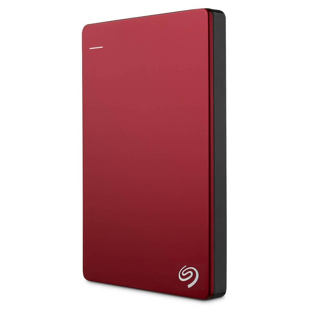 8 Seagate Backup Plus 2TB Best MacBook Air Accessories